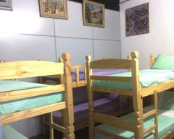 Hostel Zé Carioca