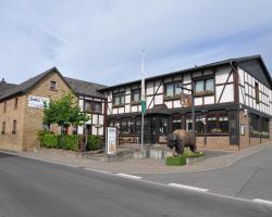 Steakhaus Büffel Hotel Restaurant