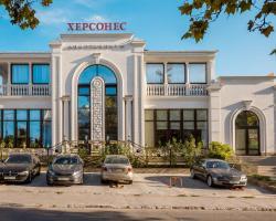 Apartments Hersones