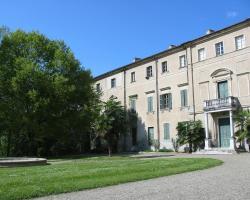 Agriturismo Villa Gropella