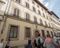 Locazione turistica L'Accademia