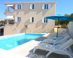 Apartments Villa Laguna