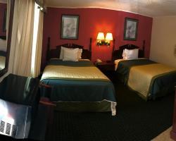Camden Inn & Suites