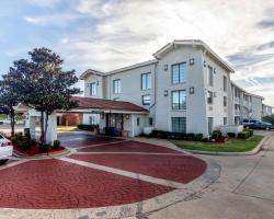 Motel 6 Oklahoma City Del City