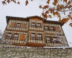 Dadibra Konak Hotel