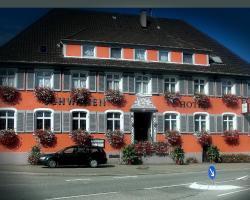 Hotel & Restaurant Zum Schwanen
