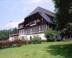 Schwarzwald-Gasthof Hotel Linde