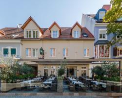 Pfeiler's Bürgerstüberl - Hotel