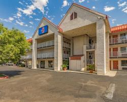 Motel 6 Fresno Yosemite Hwy