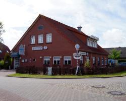 Gästehaus Restaurant Norddeich