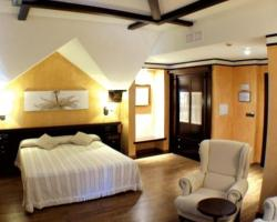 Hotel Los Cerezos