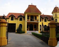 Motel Villa Kronić