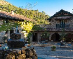 Calerilla Hotel