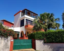 Villa Virtudes