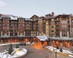 Hyatt Centric Park City