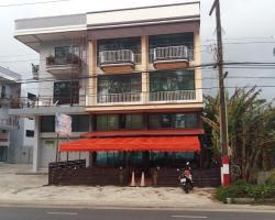 Beach Apartment Hat Mae Ramphueng