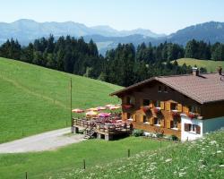 Alpengasthof Brüggele