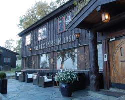 Fossheim Hotel Lom