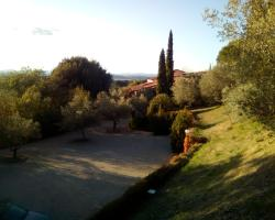 Country House Costa Del Loco