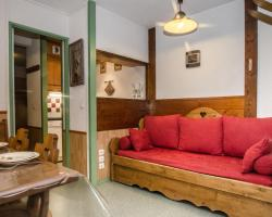 Appartement Charmoz