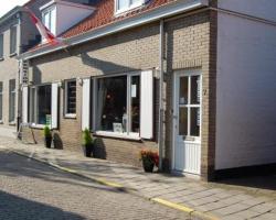 Pension Hof van Sluis
