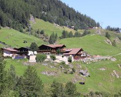 Gasthof Pension Granstein