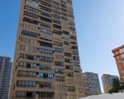 Apartamentos Turísticos Gemelos 2.4 - Gestaltur