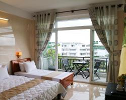Hue Boutique Homestay