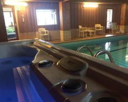 Hotel - Spa Logis Domaine Langmatt