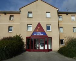 Hôtel de Breteuil