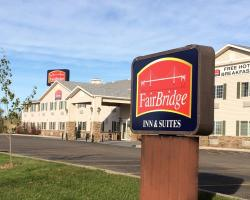 Fairbridge Inn and Suites - Miles City
