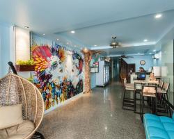 Armoni Patong Beach Hotel