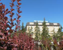 Park Hotel Ovindoli