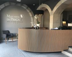Hotel Margarida Da Praça