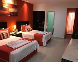 Hotel Empresarial