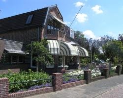 Bed and Breakfast Oude Rijn