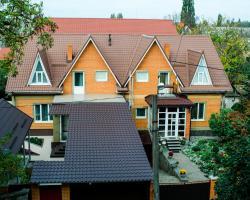 Rukavichka House