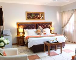Waterkloof Guest House