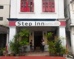 Step Inn Guesthouse