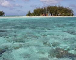 Bora Bora Eco Lodge Mai Moana Island