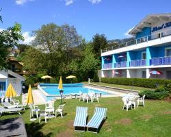 Hotel Klein - Seebodenerhof