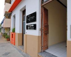Giuseppe Hostal & Suites