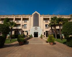 Hotel Cigarral del Alba
