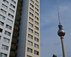 Studios am Alexanderplatz