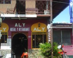 Hostal y Restaurante Aly