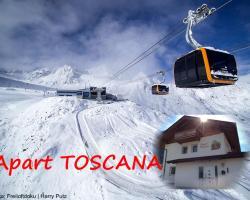 Apart Toscana