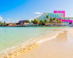Mia Reef Isla Mujeres Cancun All Inclusive Resort