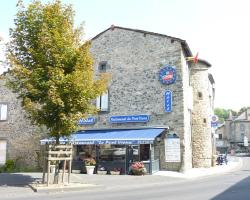 Hôtel Restaurant du Pont-Vieux