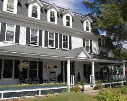 Cranmore Inn Bed and Breakfast