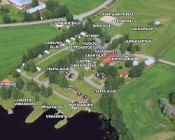 Tastulan Lomakylä